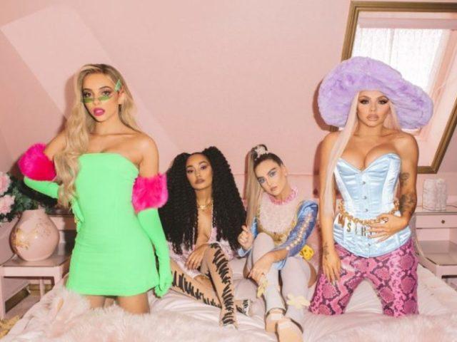 Qual integrante do Little Mix você seria?