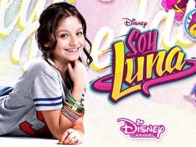 Você realmente conhece Soy Luna?
