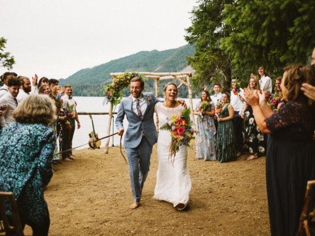 Como será o seu casamento perfeito?
