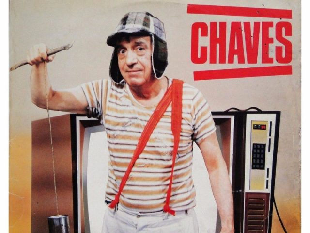 Quiz sobre Chaves.
