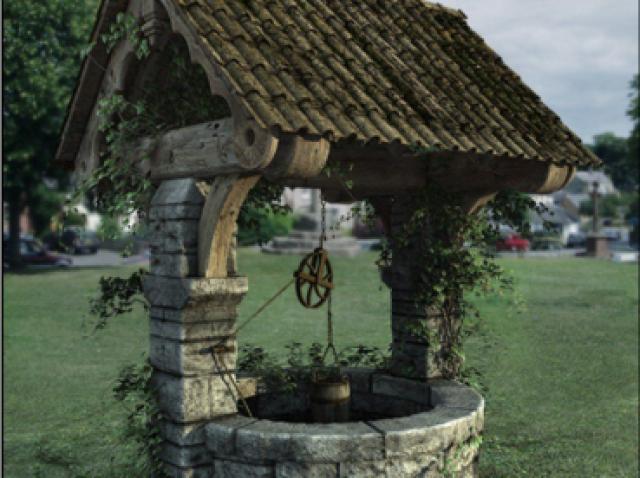 (RPG) Poço dos desejos: O outro lado [parte 3]