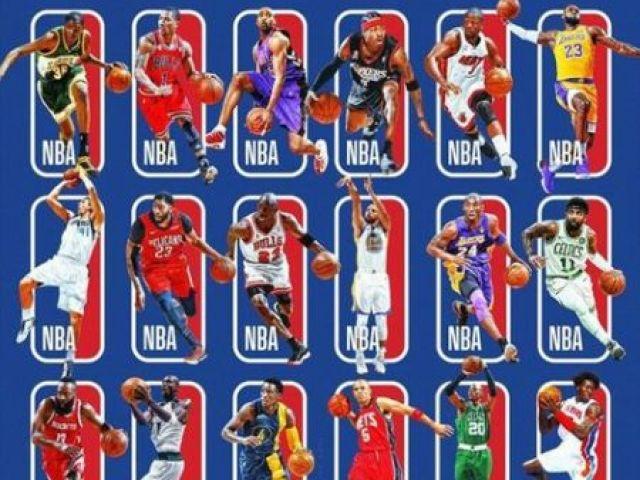Qual Jogador da NBA você é?