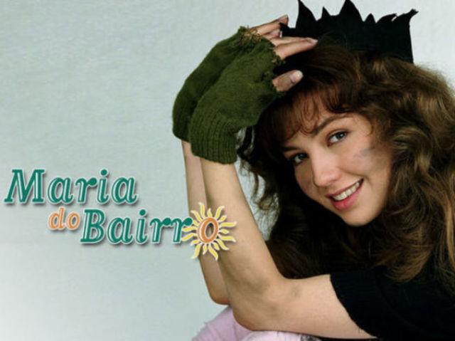 Maria do Bairro (Quiz, 2020)