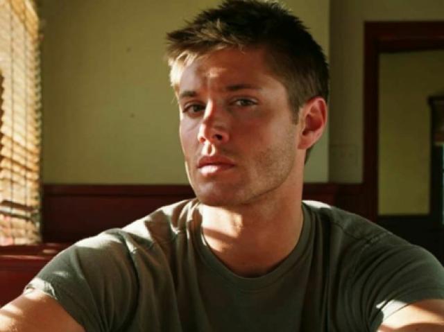 Monte seu encontro com Dean Winchester