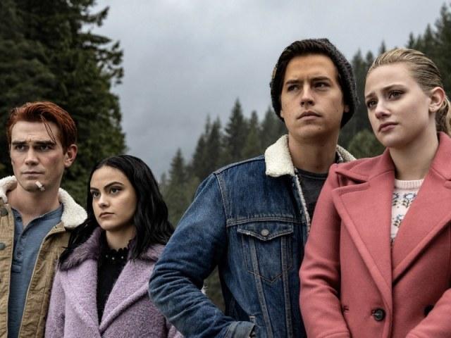 Quiz da 4ª temporada de Riverdale.