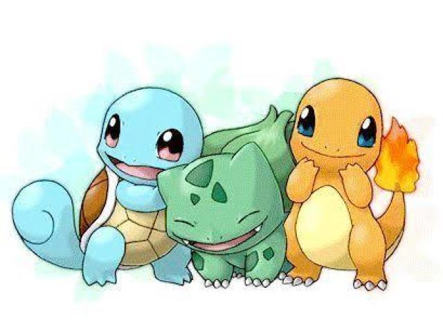 Pokémon: Qual inicial de Kanto você é?