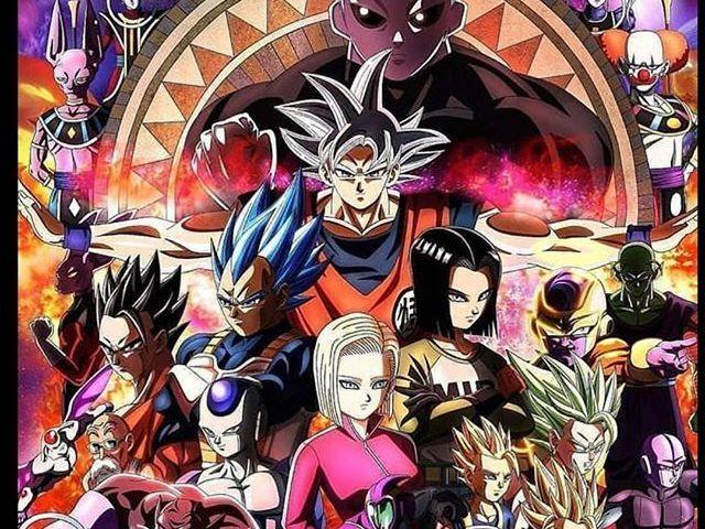 Qual Guerreiro você seria no torneio do poder?