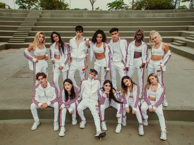 1 verdade e 3 mentiras com: NOW UNITED!