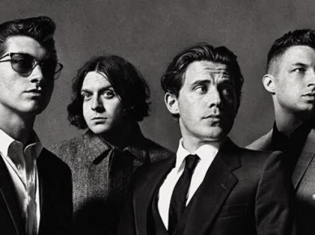 Você é fã de Arctic Monkeys? Parte 2