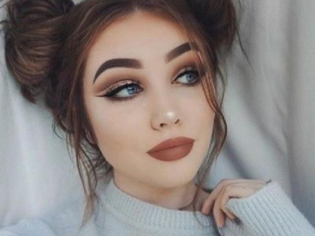 Qual estilo de maquiagem mais combina com você!?
