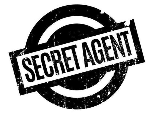 Que tipo de agente secreto você seria?