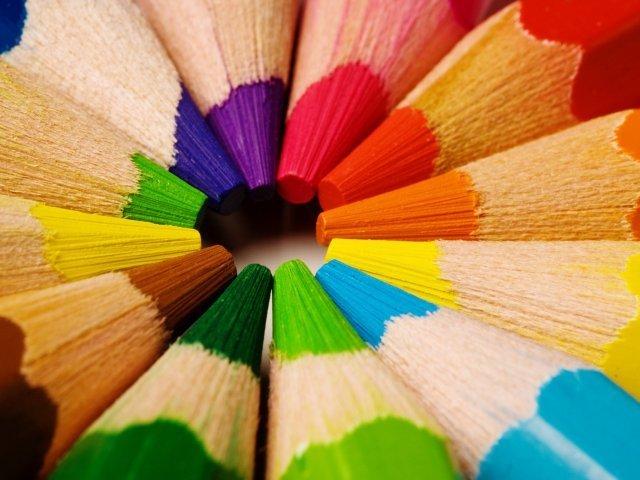 Qual cor combina mais com você?