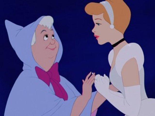 Qual filme clássico da Disney resume a sua vida?
