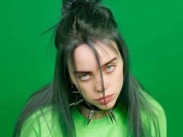 Você sabe tudo sobre Billie Eilish?