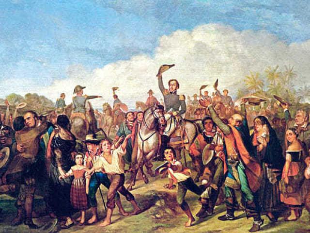O quanto você sabe sobre a História do Brasil?