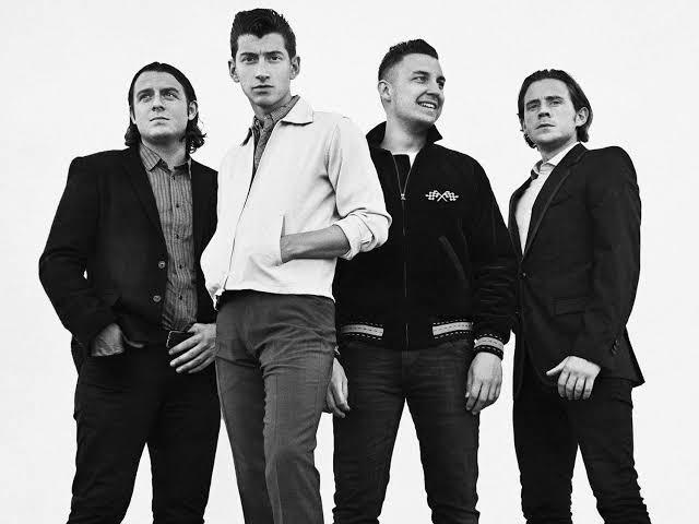 Você é fã de Arctic Monkeys? Parte 3