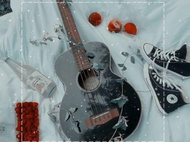 Escolha uma foto que indicarei uma música!