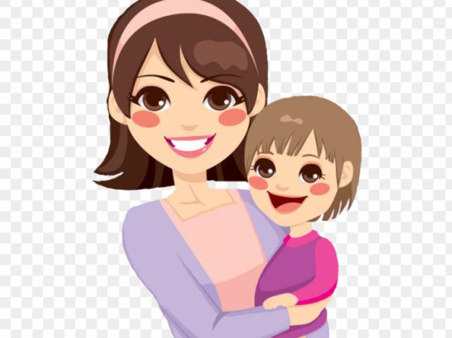 Qual mãe dos desenhos animados você é?