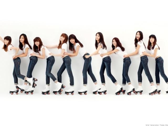 🍉Monte seu grupo de kpop e direi se faria sucesso!