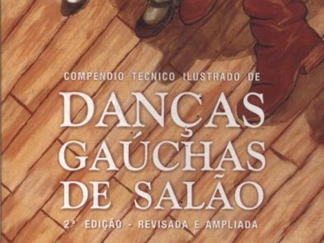 Danças Gaúchas de Salão MTG/RS