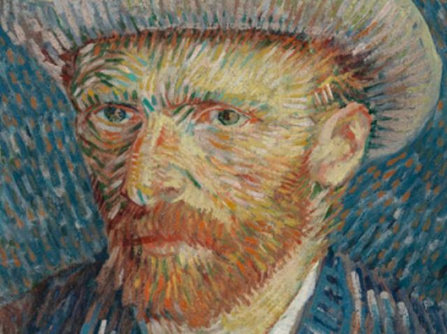 Quanto você sabe sobre Van Gogh?
