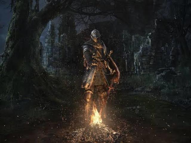 Qual personagem de Dark Souls você é?