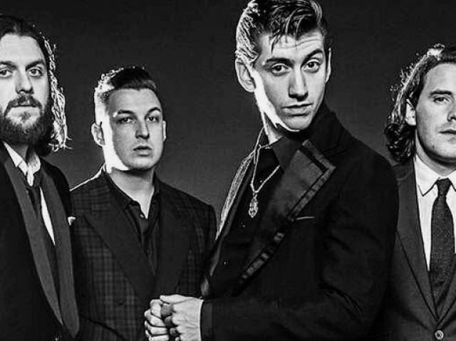 Você é fã de Arctic Monkeys? Parte 4