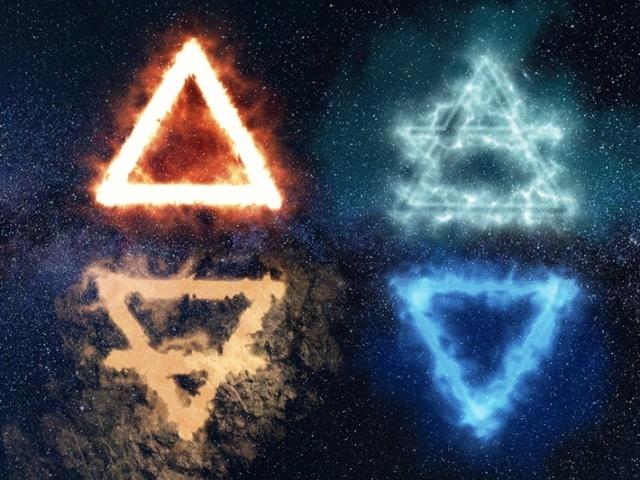 Qual elemento lhe representa?