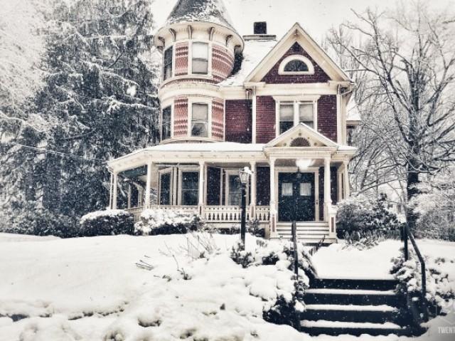 Decore a casa dos seus sonhos e diremos qual estação combina com você!