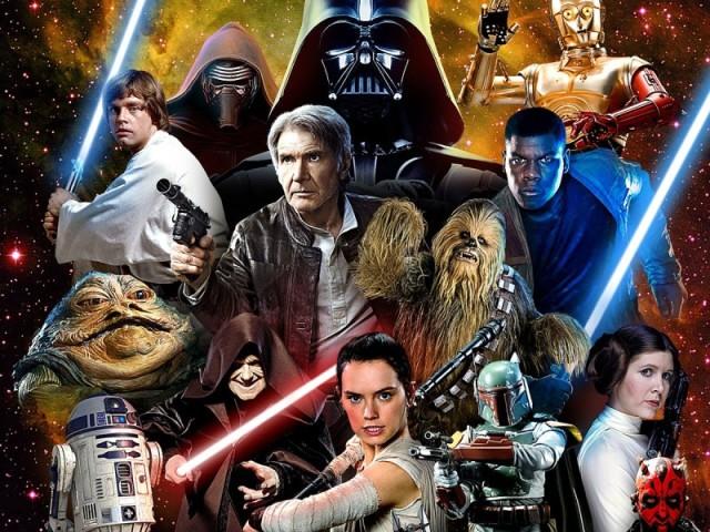 Star Wars: teste de conhecimento