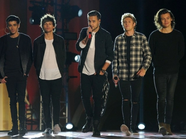 Com quem você mais se parece do One Direction?