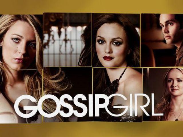 Você conhece mesmo Gossip Girl?