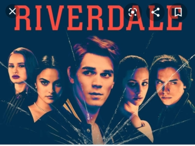 Quiz de Riverdale 🖤