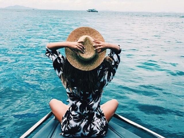 Monte uma viagem dos sonhos e diremos para qual país você deveria ir!