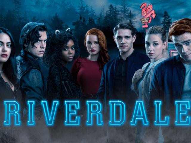 Você conhece Riverdale?
