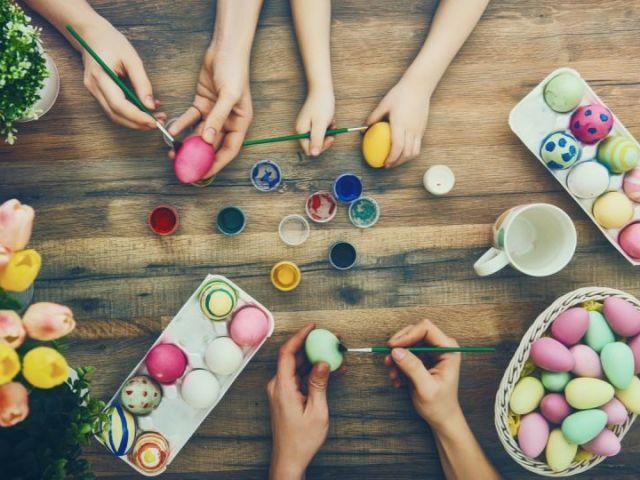 Qual ovo de páscoa combina com você?