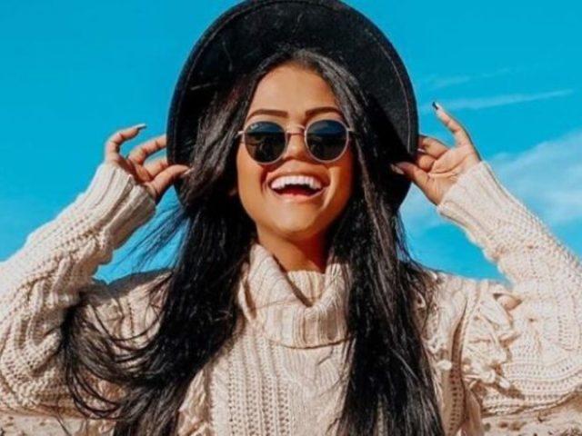 Você conhece a Camila Loures 2020?
