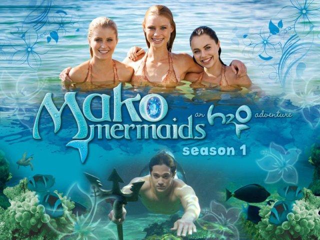 Você conhece bem a série Mako Mermaids?