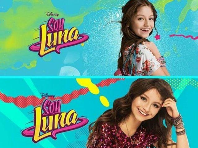 Você realmente conhece Sou Luna?