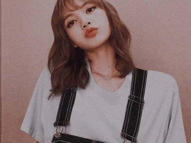 Você consegue adivinhar o MV apenas pela roupa da Lisa? (◠‿◠✿)