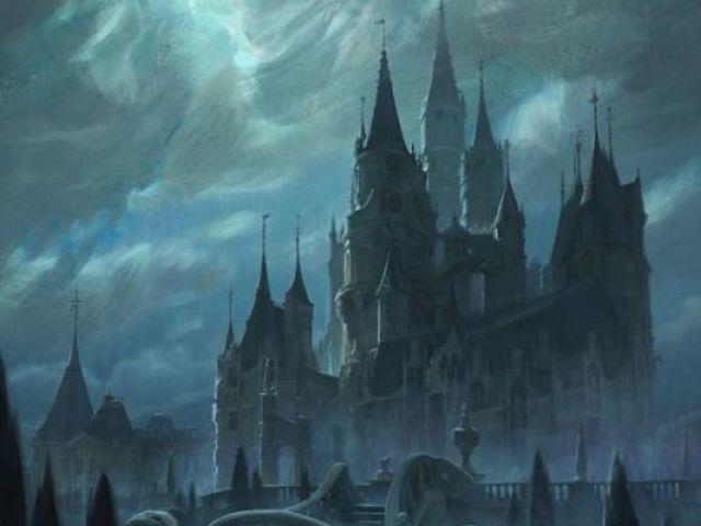- Um Reino Estranho (2/?) -