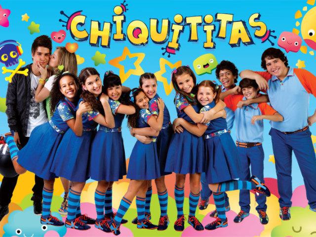 Você realmente assistiu Chiquititas?