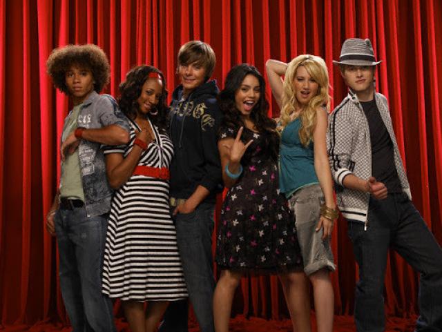 O quanto você sabe sobre High School Musical?