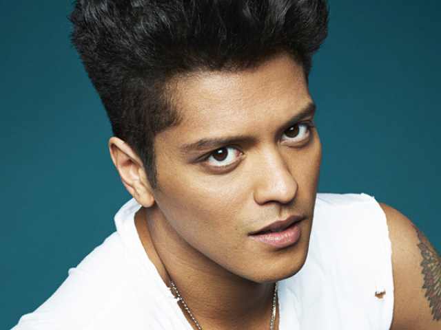 Você conhece mesmo o Bruno Mars?