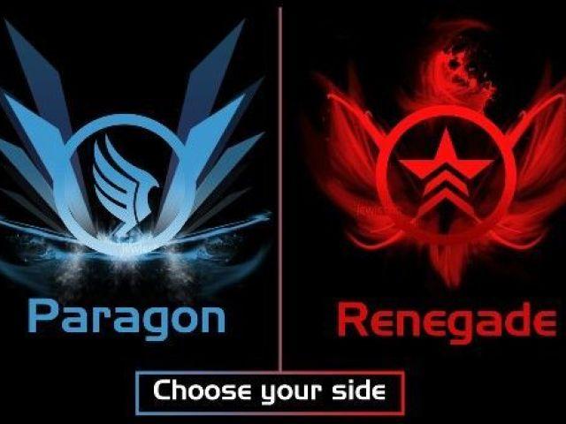 Qual seria a sua moralidade em Mass Effect?