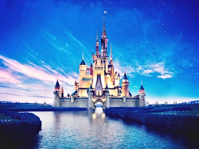 Qual seria o seu papel em um filme da Disney?