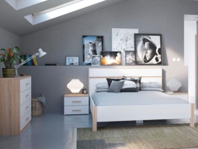 Seu quarto de sonhos