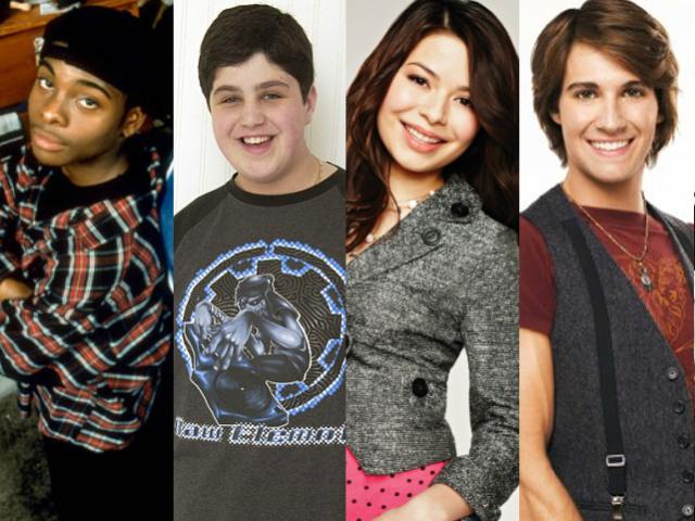 Qual personagem da Nickelodeon você seria?