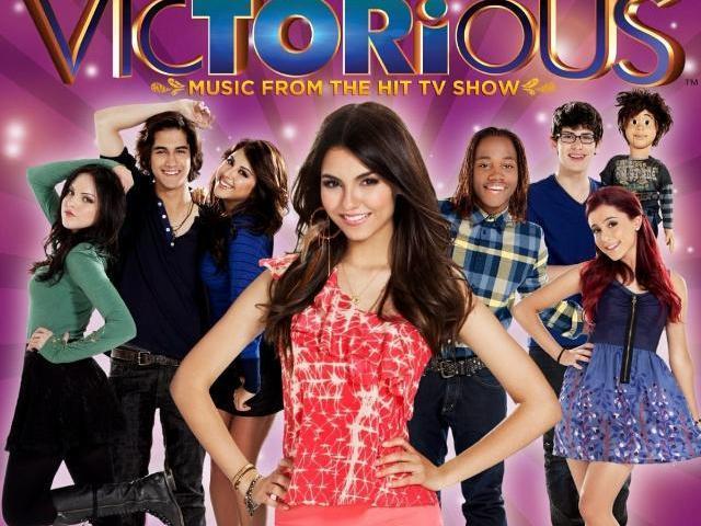 Quem você é em Brilhante Victoria?