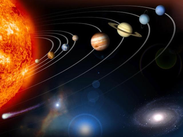 Quiz de planetas